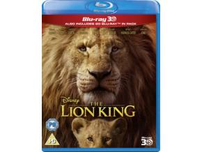 Lion King (Blu-ray 3D)