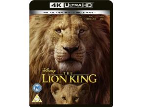 Lion King (Blu-ray 4K)