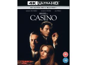 Casino (Blu-ray 4K)