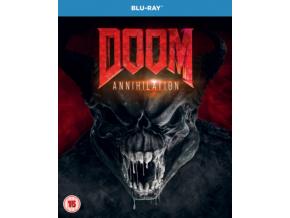 Doom: Annihilation (Blu-ray)