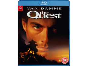 Quest. The (Blu-ray)