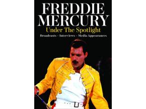 FREDDIE MERCURY - Under The Spotlight (DVD)