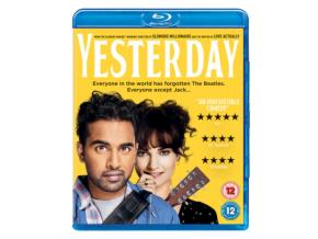 Yesterday (Blu-ray)
