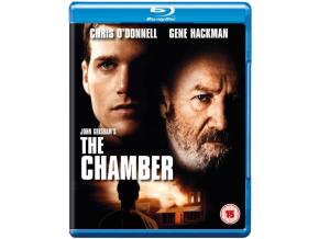 Chamber. The (Blu-ray)