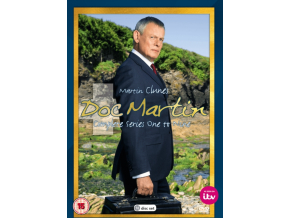 Doc Martin Series 1-9 Boxed Set (DVD Box Set)