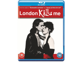 London Kills Me (Blu-ray)