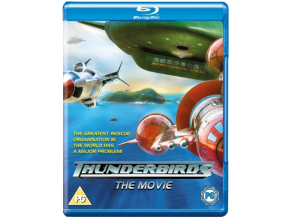 Thunderbirds - The Movie (Blu-ray)