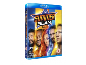 WWE: Summerslam 2019 (Blu-ray)