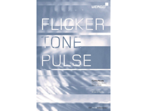 ROADS / OREILLY - Curtis Roads: Flicker Tone Pulse. Electronic Music 2001-2016 (DVD)