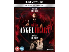 Angel Heart (Blu-ray 4K)