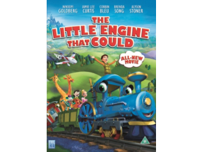 Little Engine That Could. The (DVD)