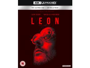 Leon: Directors Cut (Blu-ray 4K)