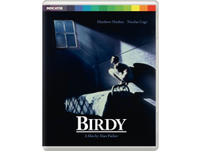 Birdy (Limited Edition) (Blu-ray)