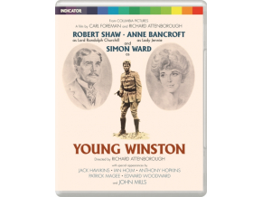 Young Winston (Limited Edition) (Blu-ray)