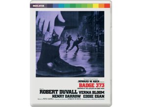 Badge 373 (Limited Edition) (Blu-ray)