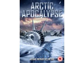 Arctic Apocalypse (DVD)