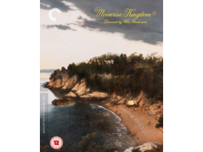 Moonrise Kingdom (2012) (Criterion Collection) Uk Only (Blu-ray)