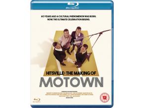 Hitsville: The Making Of Motown (Blu-ray)