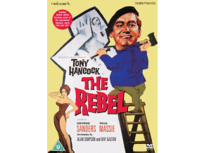 Rebel. The (DVD)