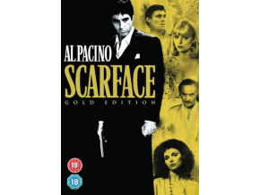 Scarface (1983) - 35th Anniversary 2019 (DVD)