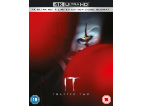 IT Chapter Two (Limited Edition) (Blu-ray 4K)