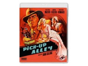 Pickup Alley (Blu-ray)