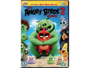 Angry Birds Movie 2. The (DVD)