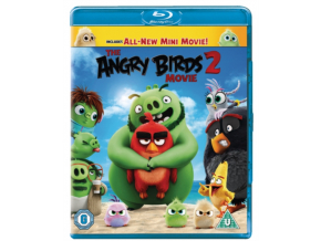 Angry Birds Movie 2. The (Blu-ray)