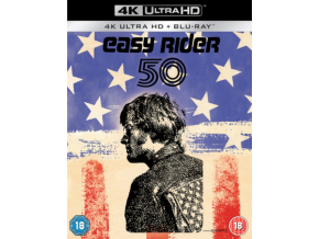 Easy Rider (1969) (Blu-ray 4K)