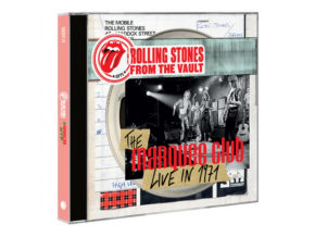 ROLLING STONES - From The Vault - The Marquee Club Live (DVD)