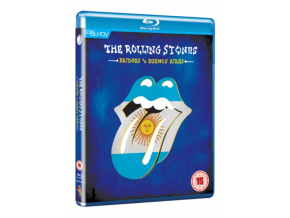 ROLLING STONES - Bridges To Buenos Aires (Blu-ray)