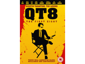 Qt8: The First Eight (DVD)