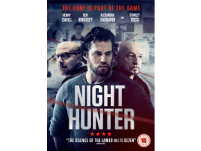 Night Hunter (DVD)