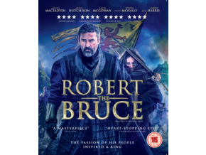 Robert The Bruce (Blu-ray)