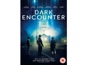 Dark Encounter (DVD)