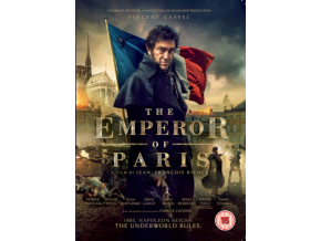Emperor Of Paris (DVD)