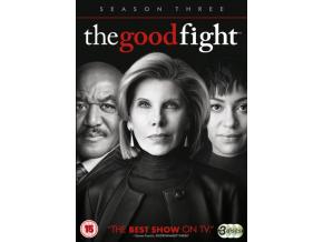 The Good Fight Season 3 Set (DVD)