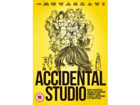 An Accidental Studio (DVD)
