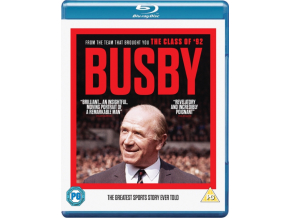 Busby Blu-Ray (Blu-ray)