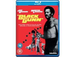 Black Gunn (Blu-ray)