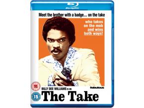 Take. The (Blu-ray)