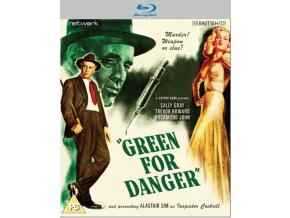 Green For Danger (Blu-ray)