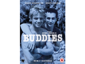Buddies (Blu-ray)