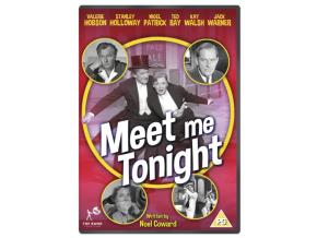 Meet Me Tonight (DVD)