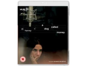 A Dog Called Money (Blu-ray)
