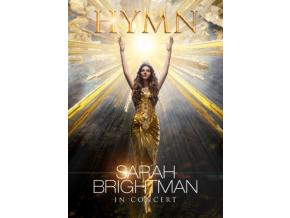 SARAH BRIGHTMAN - Hymn In Concert (DVD)