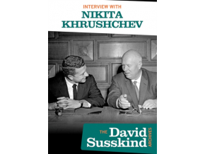 NIKITA KHRUSHCHEV - The David Susskind Archive: Interview With Nikita Khrushchev (DVD)