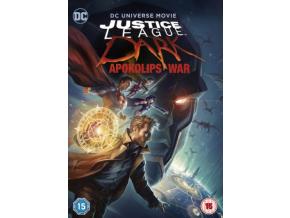 Justice League Dark: Apokalips War (DVD)