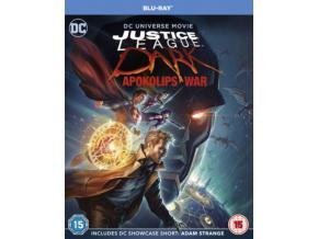 Justice League Dark: Apokalips War (Blu-ray)