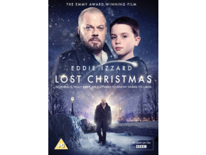 Lost Christmas (Resleeve) (DVD)